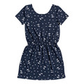 Clothing Girl Short Dresses Roxy