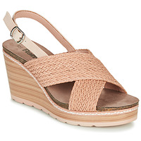 Shoes Women Sandals Refresh NANI Nude