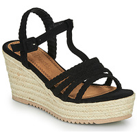 Shoes Women Sandals Refresh LORENO Black