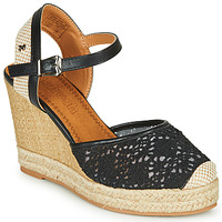 Shoes Women Sandals Refresh LARENA Black