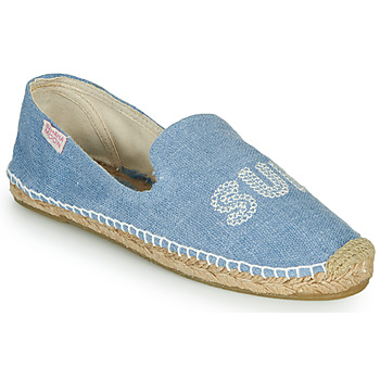 Shoes Women Espadrilles Banana Moon THAIS BENDIGO Blue
