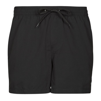 Clothing Men Trunks / Swim shorts Quiksilver EVERYDAY VOLLEY Black
