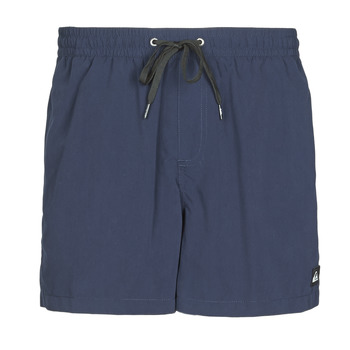 Clothing Men Trunks / Swim shorts Quiksilver EVERYDAY VOLLEY Marine