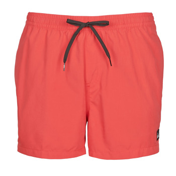 Clothing Men Trunks / Swim shorts Quiksilver EVERYDAY VOLLEY Red