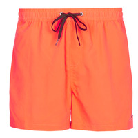 Clothing Men Trunks / Swim shorts Quiksilver EVERYDAY VOLLEY Coral