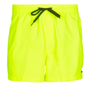 Clothing Men Trunks / Swim shorts Quiksilver EVERYDAY VOLLEY Yellow