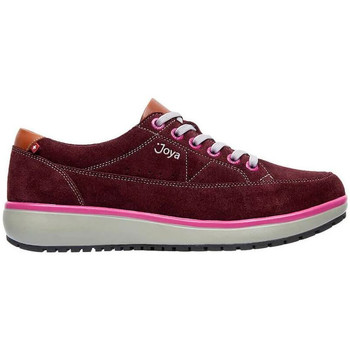 Shoes Women Low top trainers Joya VANCOUVER sneakers RED