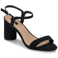 Shoes Women Sandals Only BALSA MF HEELED Black