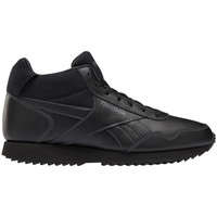 Shoes Men Low top trainers Reebok Sport Royal Glide Mid Black