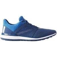Shoes Men Low top trainers adidas Originals Energy Bounce 2 M Blue