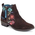 Mid boots Desigual NATALIA