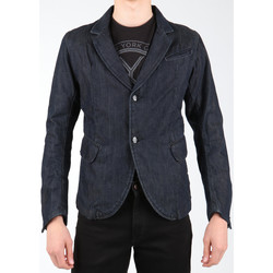 Clothing Men Jackets / Blazers Lee X-Line L886DOXA black