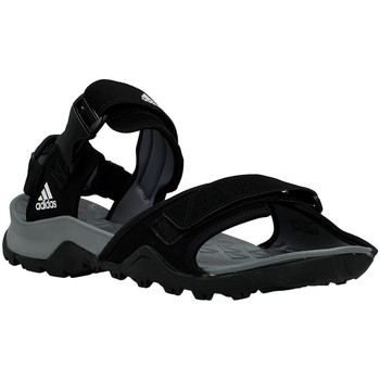 Shoes Men Outdoor sandals adidas Originals Cyprex Ultra Sandal Black
