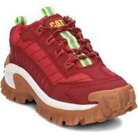 Shoes Women Walking shoes Caterpillar Intruder Red