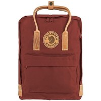 Bags Rucksacks Fjallraven Kanken Orange