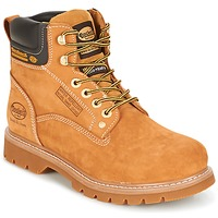 Shoes Men Mid boots Dockers by Gerli EZINOU Yellow