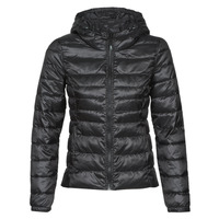 Clothing Women Duffel coats Only ONLTAHINI Black