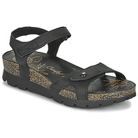 Shoes Women Sandals Panama Jack SULIA Black