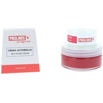 Shoe accessories Accessories Pikolinos USC-C03 Crema Autobrillo de Limpieza red