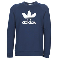 Clothing Men Long sleeved tee-shirts adidas Originals ED5948 Marine