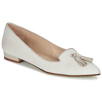 Shoes Women Loafers Paco Gil MARIE URSULA Beige