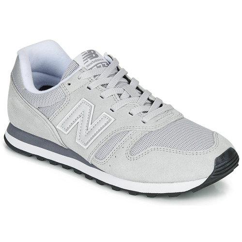 Shoes Low top trainers New Balance 373 Grey