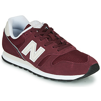 Shoes Women Low top trainers New Balance 373 Bordeaux