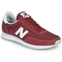 Shoes Low top trainers New Balance 720 Bordeaux