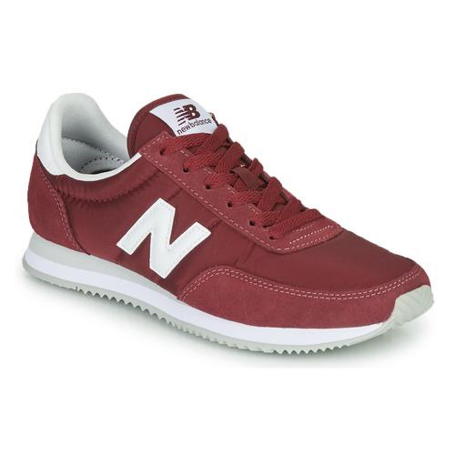 Shoes Low top trainers New Balance 720 Bordeaux