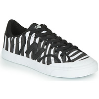 Shoes Women Low top trainers New Balance PROCTSEJ Black / White
