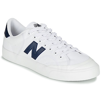 Shoes Low top trainers New Balance PROCTSEV White / Blue