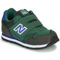 Shoes Boy Low top trainers New Balance