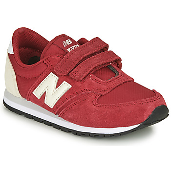 Shoes Children Low top trainers New Balance 420 Red