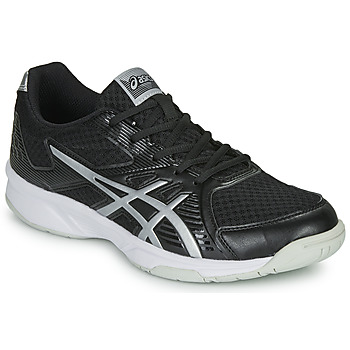 Shoes Men Indoor sports trainers Asics UPCOURT 4 Black