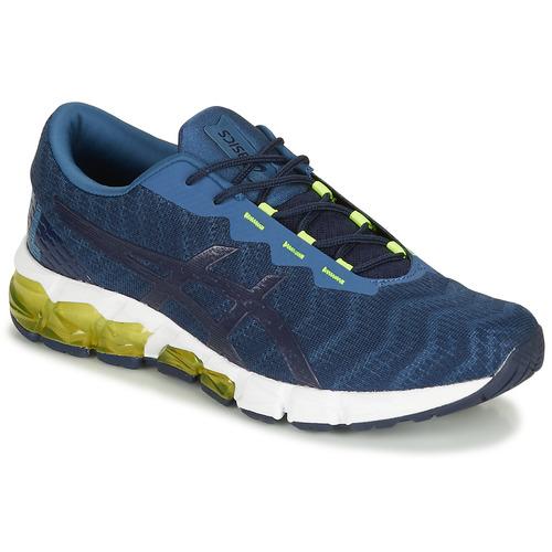Shoes Men Low top trainers Asics GEL-QUANTUM 180 5 Blue