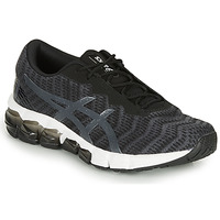 Shoes Women Low top trainers Asics GEL-QUANTUM 180 5 Black