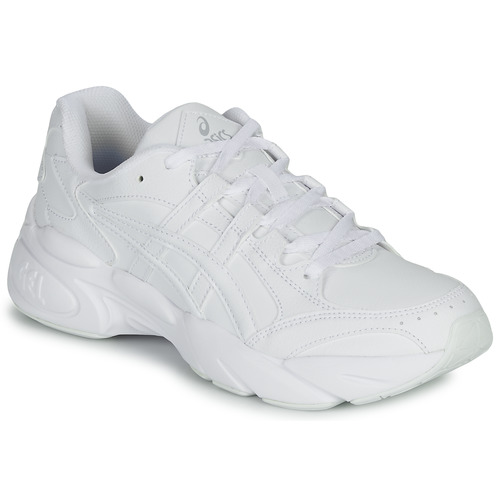 Shoes Men Low top trainers Asics GEL-BND White