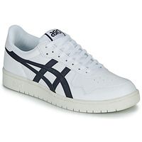 Shoes Men Low top trainers Asics JAPAN S White / Black