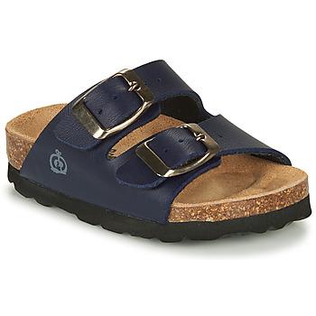 Shoes Boy Mules Citrouille et Compagnie MISTIL Marine