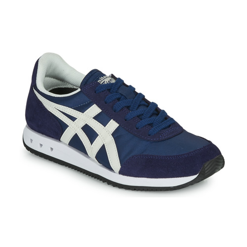 Shoes Low top trainers Onitsuka Tiger NEW YORK Marine / Beige