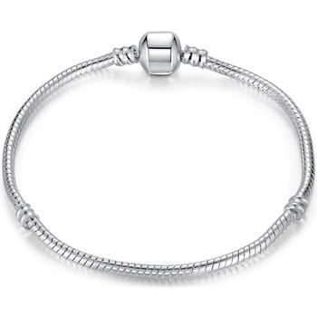 Watches & Jewellery  Women Bracelets Blue Pearls CRY C2120 J Green