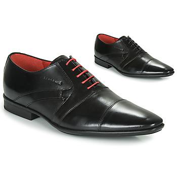 Shoes Men Brogues Redskins ANCOLIE Black / Red