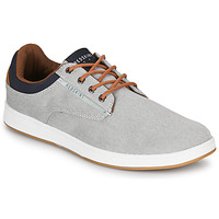 Shoes Men Low top trainers Redskins PACHIRA Grey / Marine