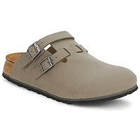 Shoes Clogs Birki's KAY TAUPE