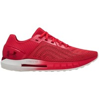 Shoes Men Low top trainers Under Armour Hovr Sonic 2 Red