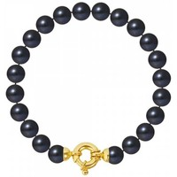 Watches & Jewellery  Women Bracelets Blue Pearls BPS K152 W Multicolored