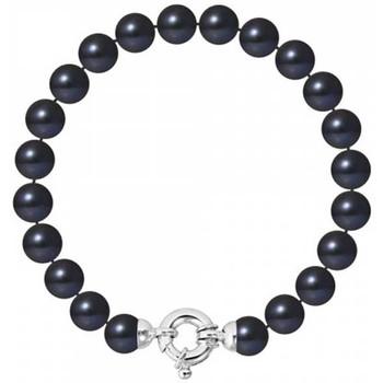 Watches & Jewellery  Women Bracelets Blue Pearls BPS K152 W - OB Multicolored
