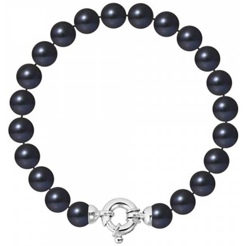 Watches Women Bracelets Blue Pearls BPS K152 W - OB Multicolored