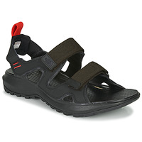 Shoes Men Outdoor sandals The North Face Hedgehog Sandal III Black