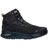 Shoes Men Mid boots Joya ALTAI STX BLACK